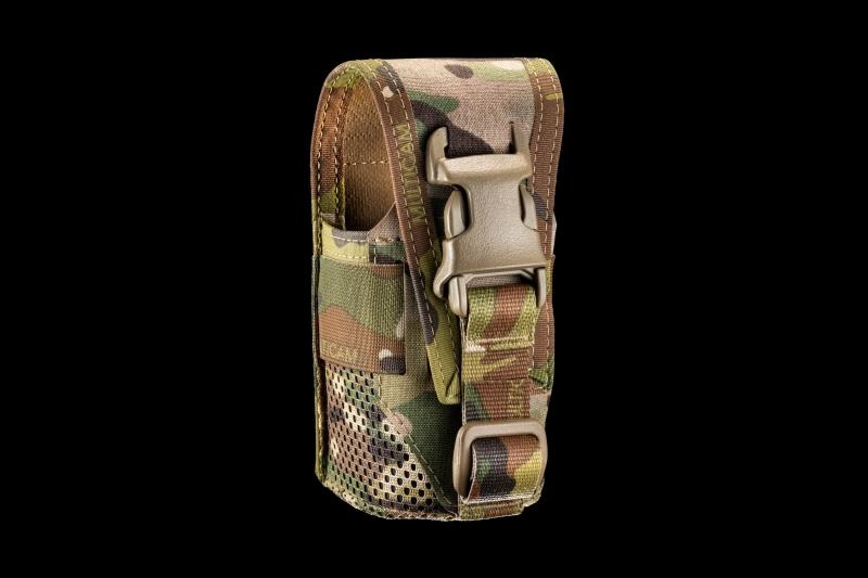 CTB Smoke Grenade Pouch