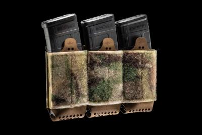 5.56 Mag Velcro Insert triple
