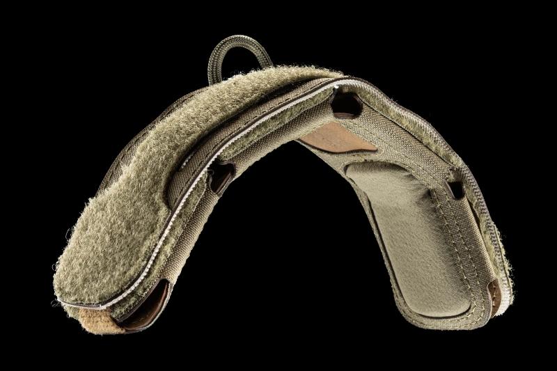 Evolution Headset Cover