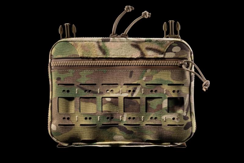 Modular Reconnaissance Task Bag