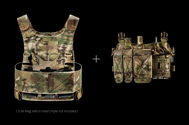 Defender Combat Kit