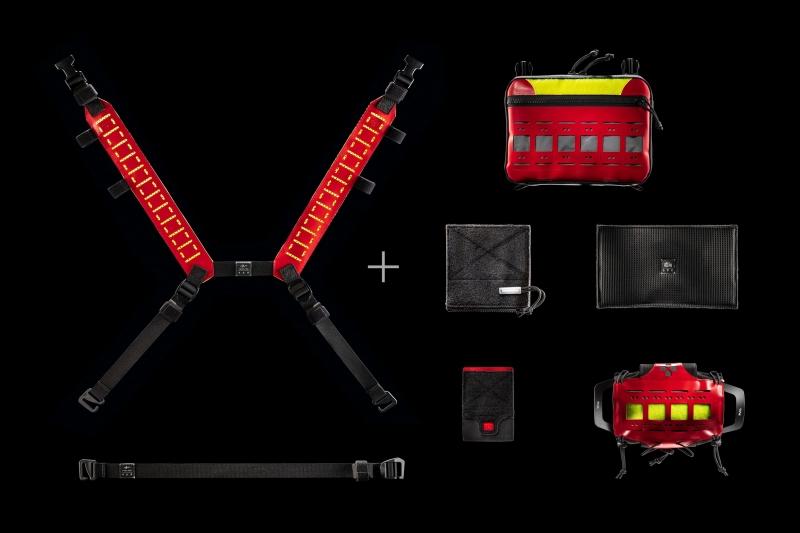 R+ MRTB SAR Kit